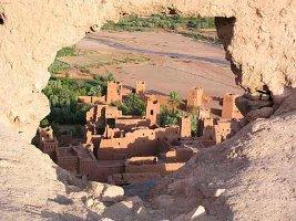 tour per passare il capodanno in Marocco