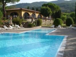 Vacanza benessere in Toscana all\' agriturismo Fattoria degli ...