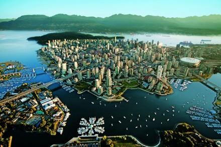 Canada CanoaNautica VancouverD' Da Piste SciEstate Inverno dCxrWoeB