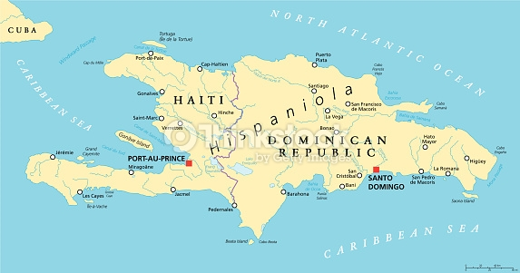 santo-domingo-isola-di-hispaniola