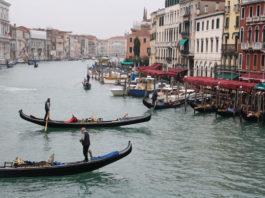 mezzi centro venezia