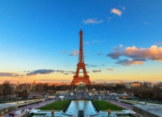 Visitare Parigi in un weekend